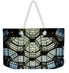 Glass Ceiling National Gallery Of Canada Weekender Tote Bag