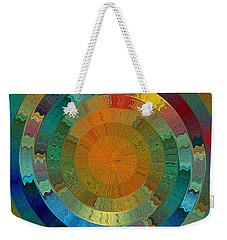 Native Sun Weekender Tote Bag