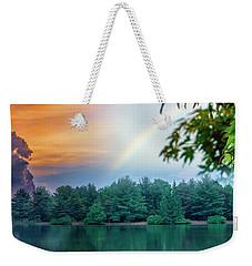 Natural Composites Weekender Tote Bag