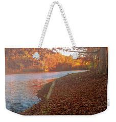 Natural Wonder Weekender Tote Bag