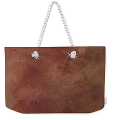 Natural World Weekender Tote Bag