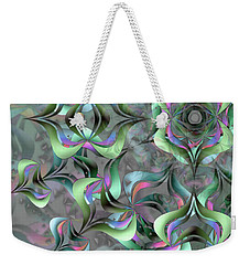 Nimb Difficult Remix One Weekender Tote Bag