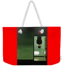 No Exit Weekender Tote Bag
