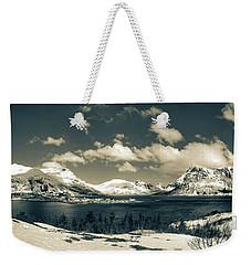 Nordland Weekender Tote Bag