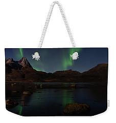 Norlys Weekender Tote Bag