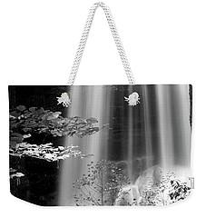 North Carolina Falls Weekender Tote Bag