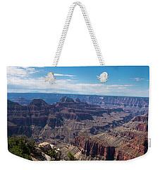 North Rim Weekender Tote Bag