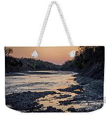 North Sulphur Weekender Tote Bag