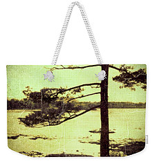 Northern Pine Weekender Tote Bag