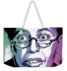 Nutty Professor Weekender Tote Bag