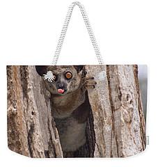 Nyah Weekender Tote Bag