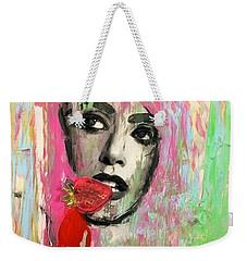 Ohh La Weekender Tote Bag