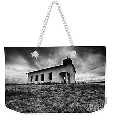 Old Mission Weekender Tote Bag