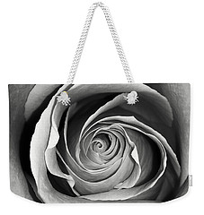 Old Rose Weekender Tote Bag