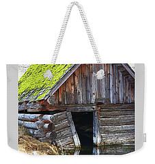 Old Well House #1 Weekender Tote Bag