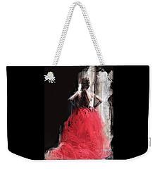Opening Night Weekender Tote Bag