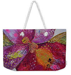 Orchid Passion I Weekender Tote Bag
