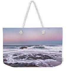 Oregon Sunrise Weekender Tote Bag