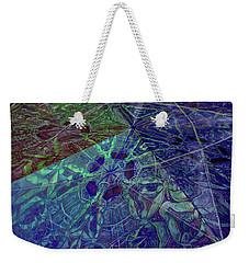 Organica 2 Weekender Tote Bag