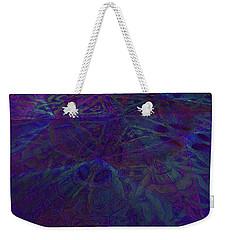 Organica 4 Weekender Tote Bag