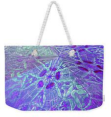Organica Weekender Tote Bag