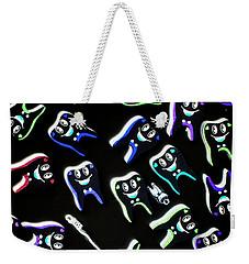 Orthodontist Comic X-ray Weekender Tote Bag