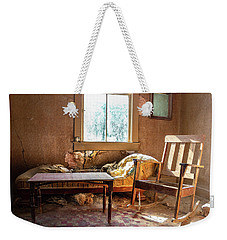 Our Home Of Long Ago Weekender Tote Bag