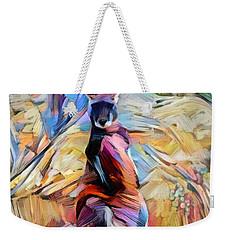 Outback Roo Weekender Tote Bag