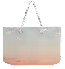 Weekender Tote Bag featuring the photograph Outer Banks Sailboat Sunset by Nathan Bush