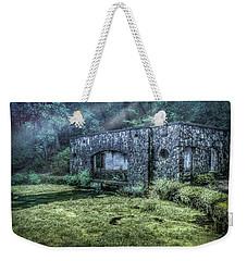Paradise Springs Weekender Tote Bag