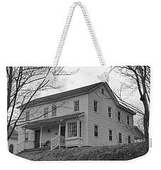 Pastors House - Waterloo Village Weekender Tote Bag