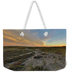 Paths In The Sky Weekender Tote Bag