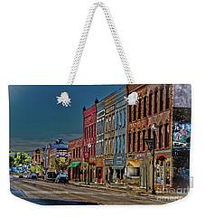 Penn Yan Weekender Tote Bag