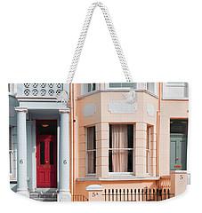Penny Weekender Tote Bag