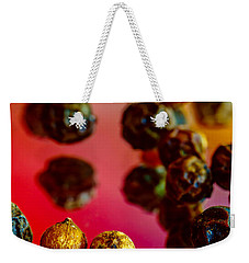Peppercorns Weekender Tote Bag