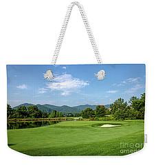 Perfect Summer Day Weekender Tote Bag