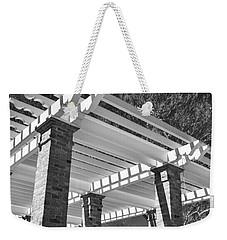 Pergolia Weekender Tote Bag