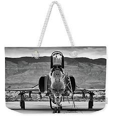 Phantom Phinale Weekender Tote Bag
