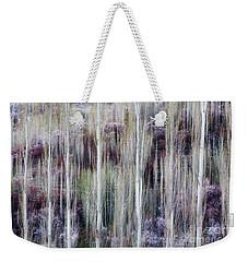 Phases Of Spring  Weekender Tote Bag