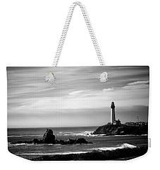 Pigeon Point  Weekender Tote Bag