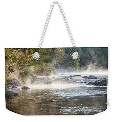 Pipeline Pool  Weekender Tote Bag