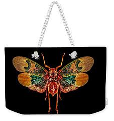 Planthopper Lanternfly Weekender Tote Bag