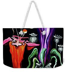 Poppies Fantasy.. Weekender Tote Bag