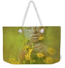 Pray For Peace Weekender Tote Bag