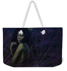 Preta Weekender Tote Bag