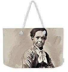 Proud Weekender Tote Bag