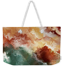 Psalm 115 14. Increase And More Weekender Tote Bag