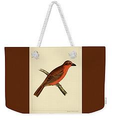 Pyranga Hepatica Weekender Tote Bag