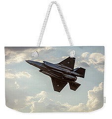 Raaf F-35a Lightning II Joint Strike Fighter Weekender Tote Bag