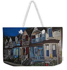 Remembering May Avenue Weekender Tote Bag